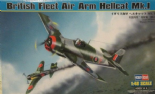 HBB80360 1/48 British Fleet Air Arm Hellcat Mk 1